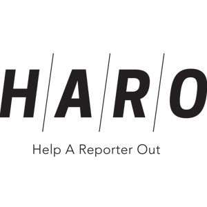 help a reporter out logo